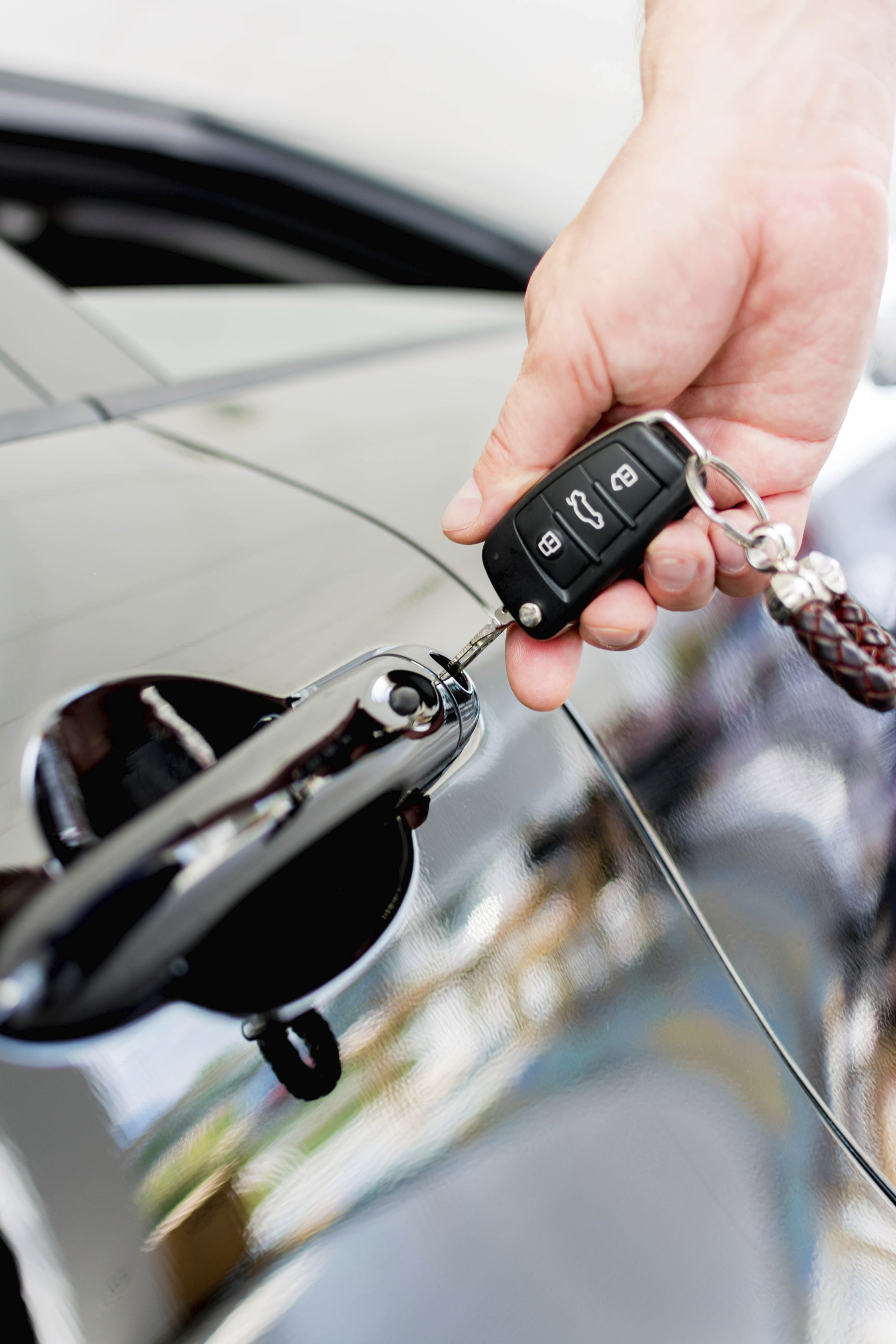 Car Care: The key to unlocking your car - NZ Herald
