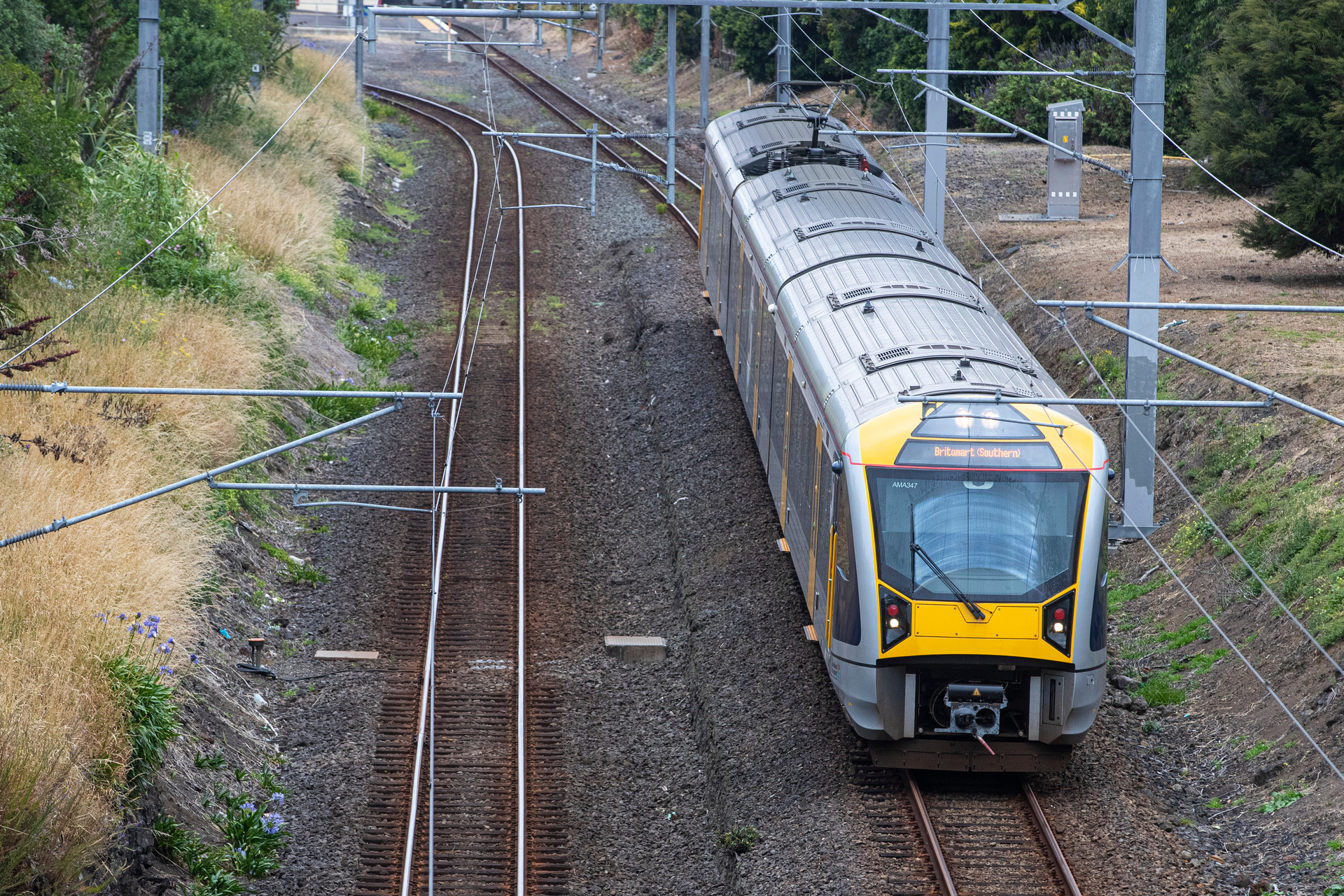 End of the line: Which Auckland train line is best for a home-buyer?