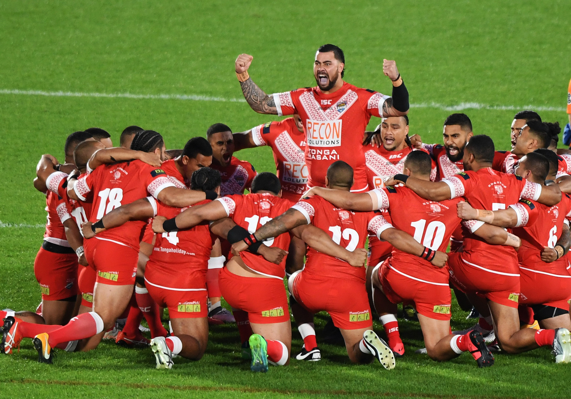 Rugby league: Andrew Fifita to miss Mate Ma'a Tonga test against Kiwis due to suspension