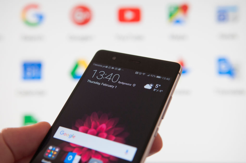 Q&A: Google's Huawei ban - what it means for your Android phone