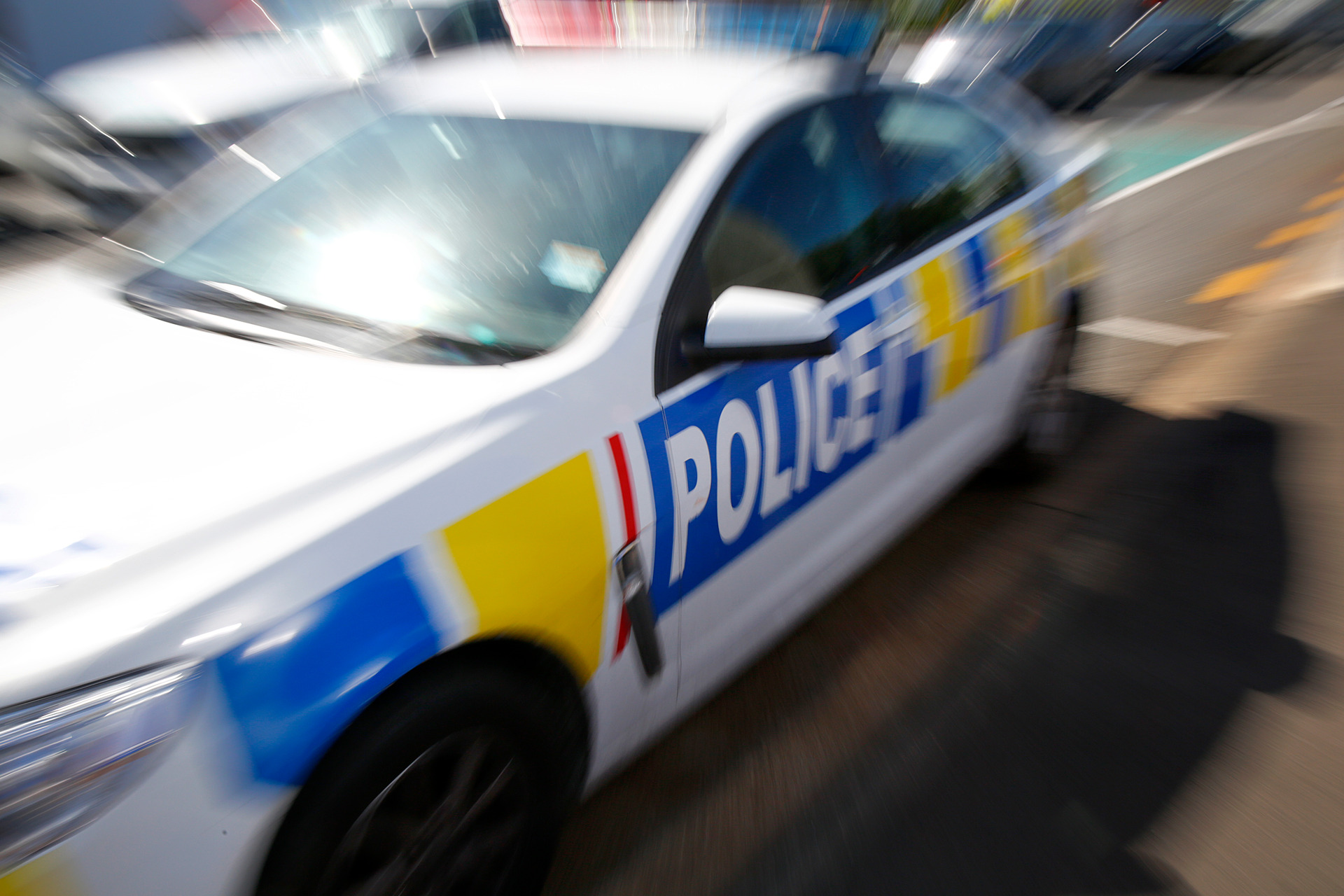 Easter weekend crashes leaves two people critically injured