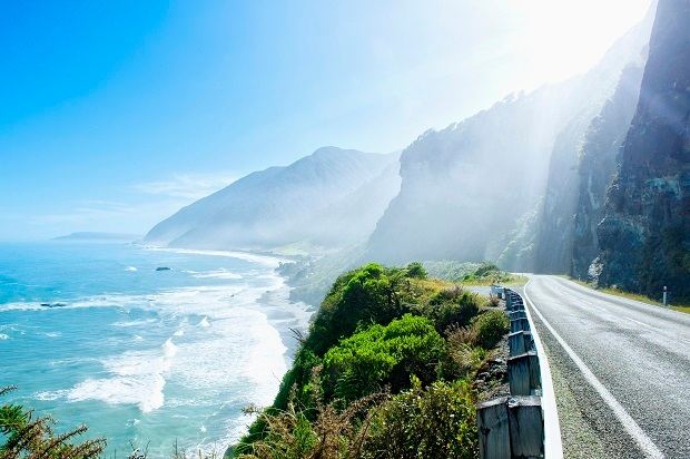 Tips on tackling New Zealand's West Coast from a Kiwi Coaster: Greymouth and beyond