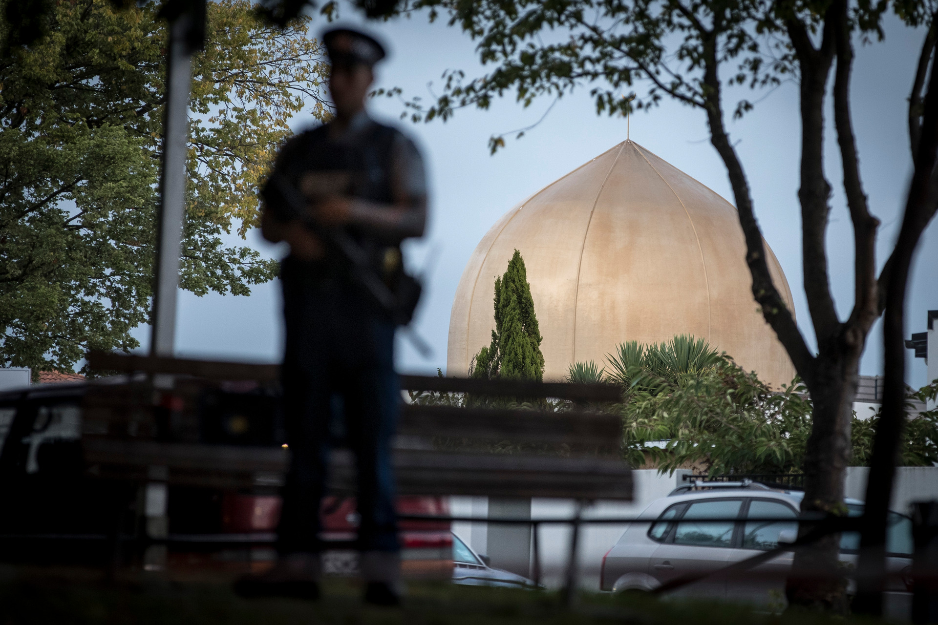Schools thought Christchurch terror attacks lockdown order was a hoax