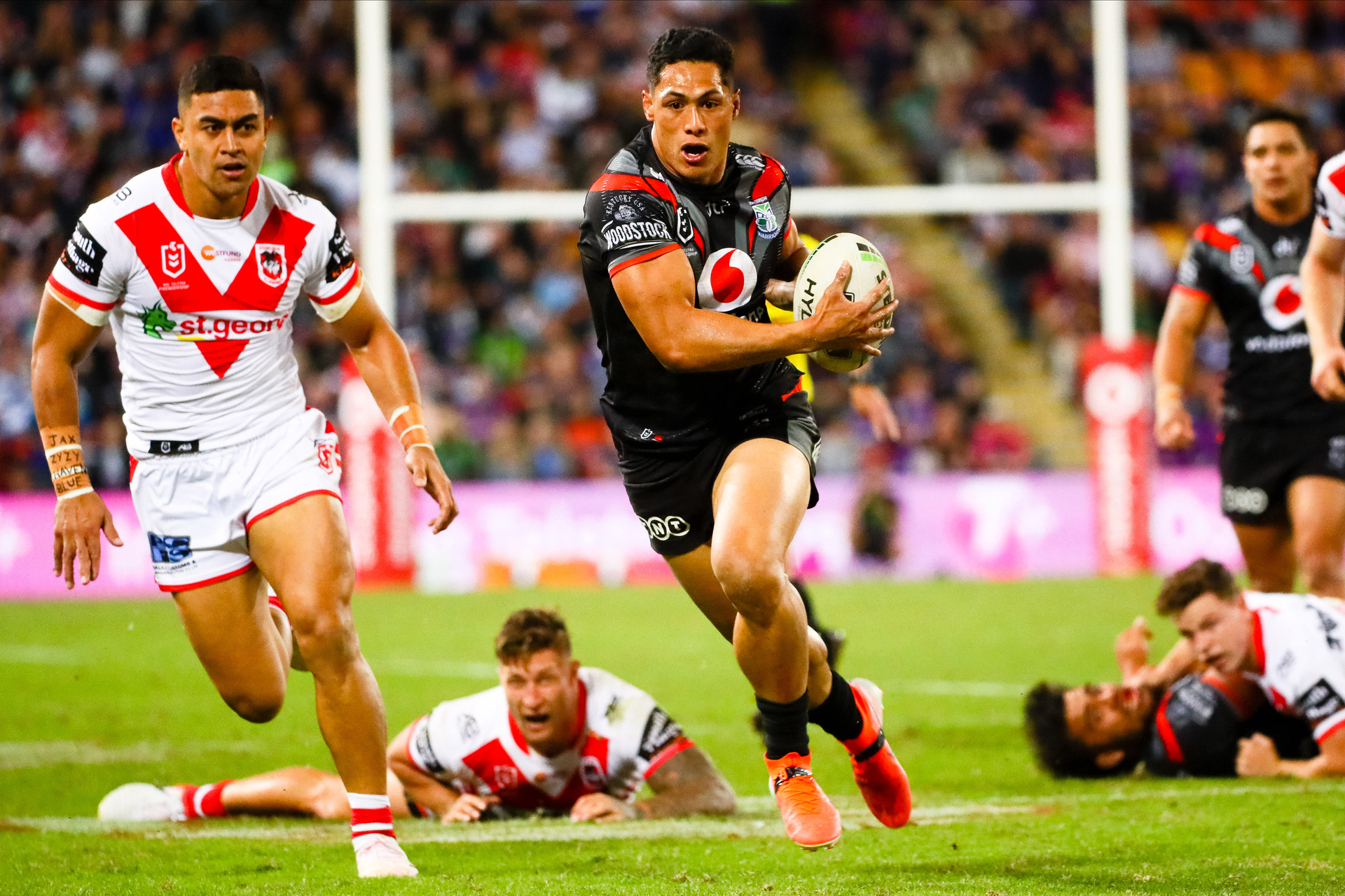 Rugby League: NZ could conjure NRL Magic Round
