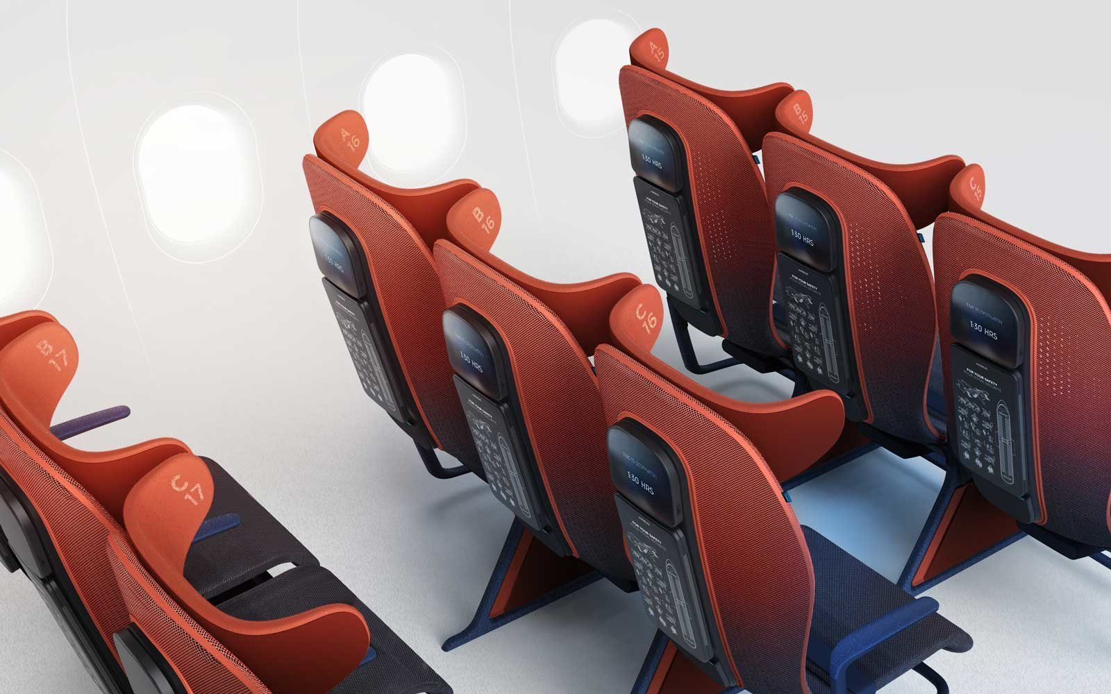 Why haven't we fixed the middle seat yet?