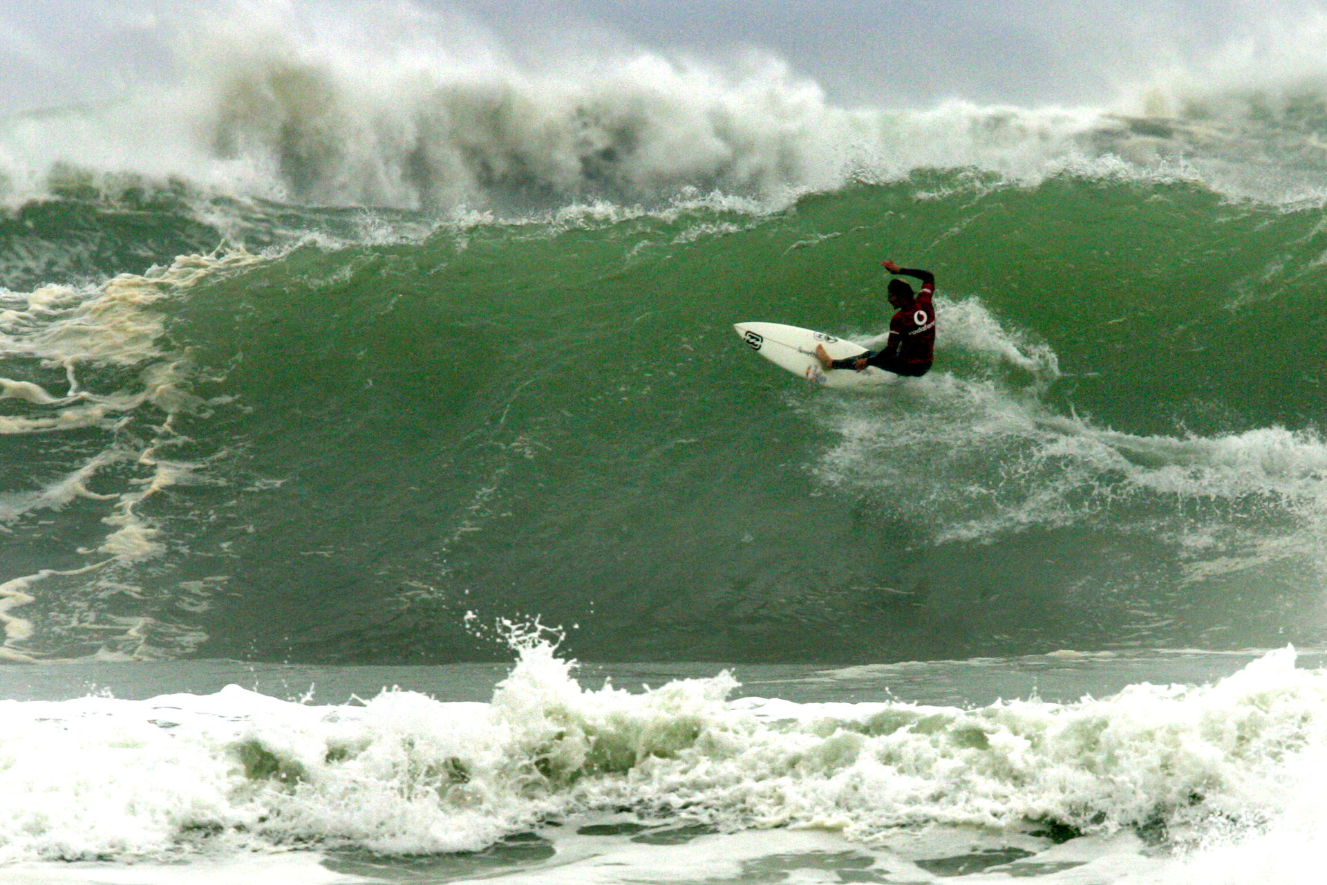Stoked Ep 73: Stoked on the World Surf League Piha Pro and surfing's return to Aotearoa