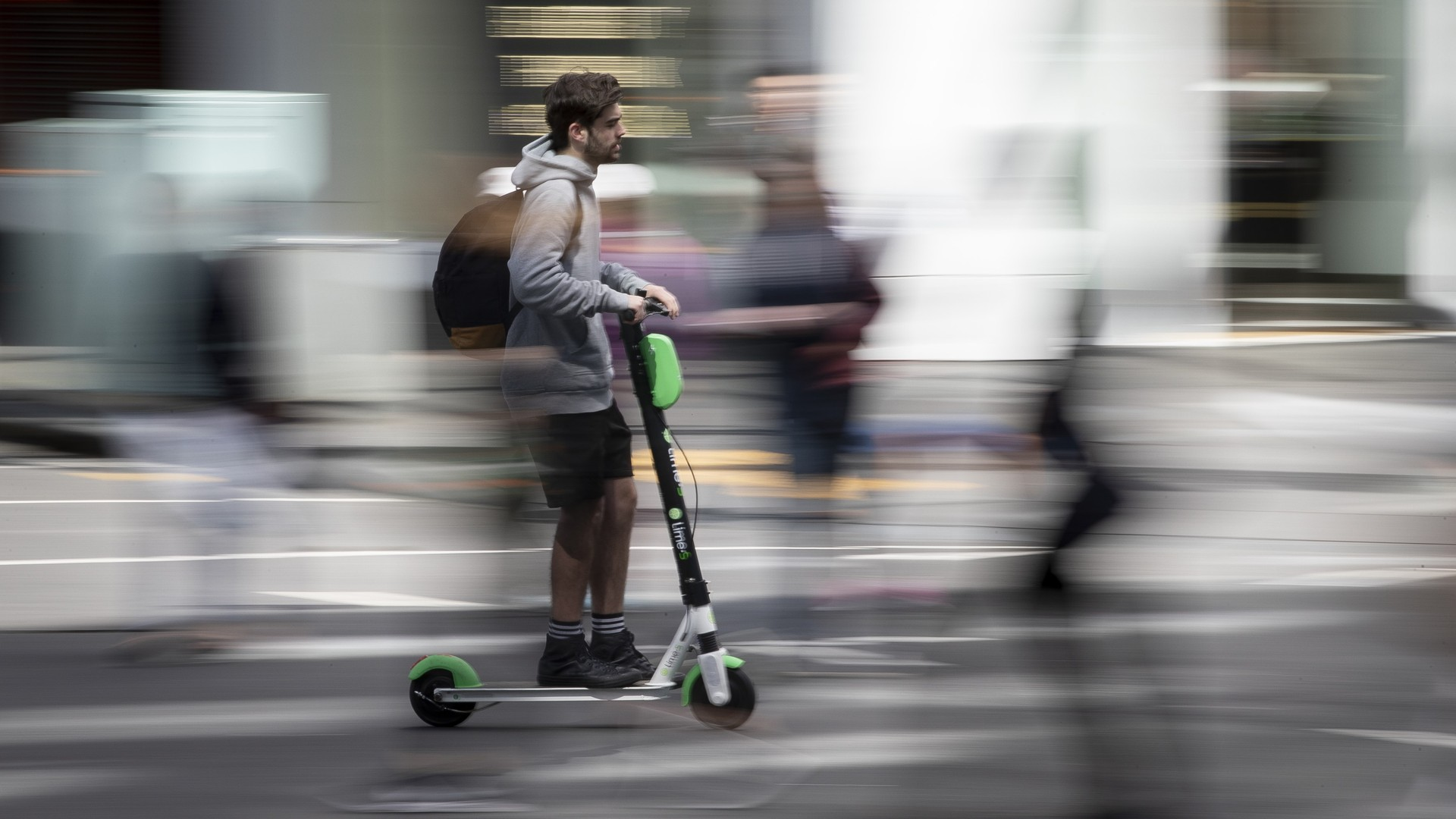 Don't 'drink and ride': Booze big factor in Auckland e-scooter injuries