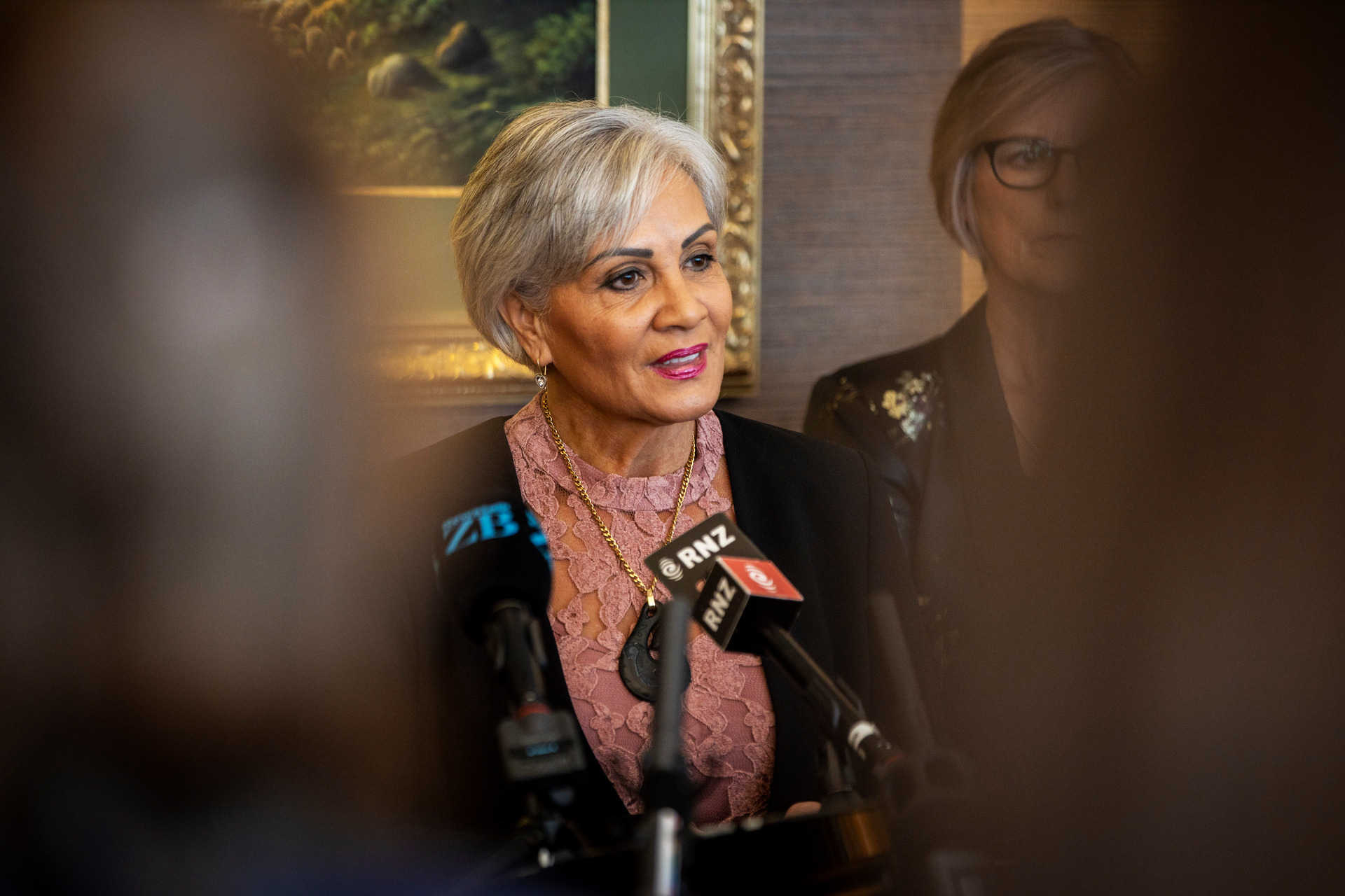 Hannah Tamaki's Coalition NZ Party denied party registration