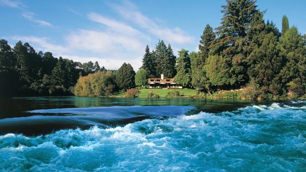 Bitter feud sees famous Kiwi lodge sold to US firm