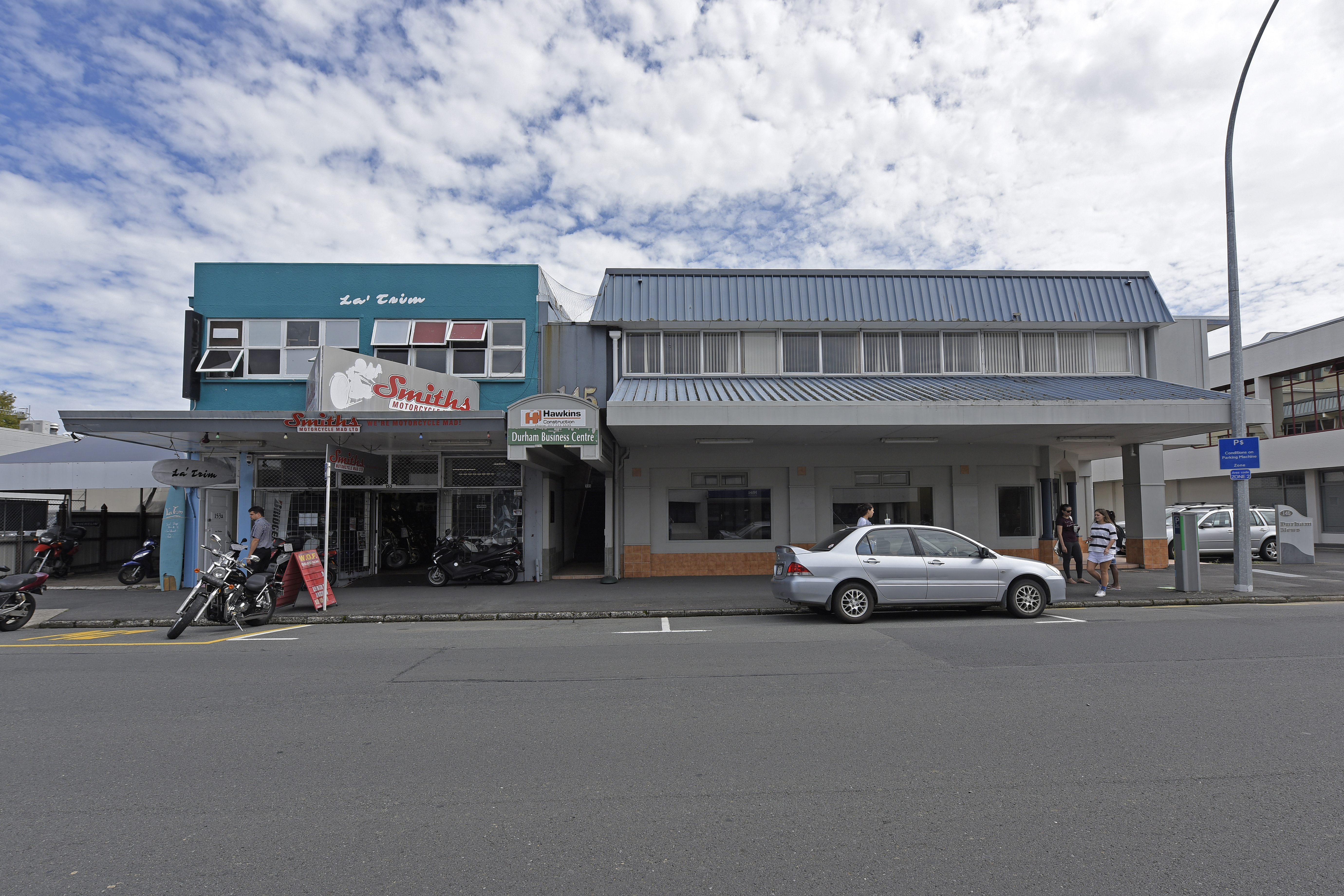 40m Student Hostel Planned For Tauranga Downtown Will Have No