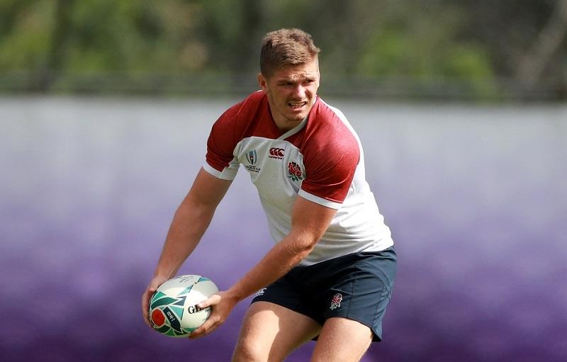 England's big selection call: Jones set for another change