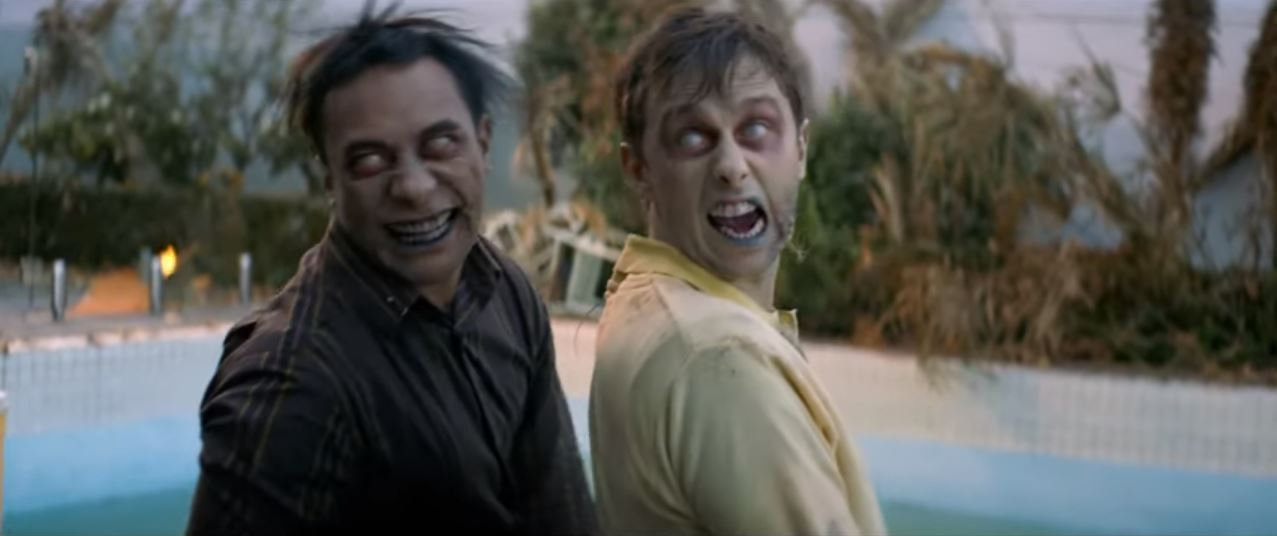 'Freighting' L&P zombie ad attracts 40 complaints