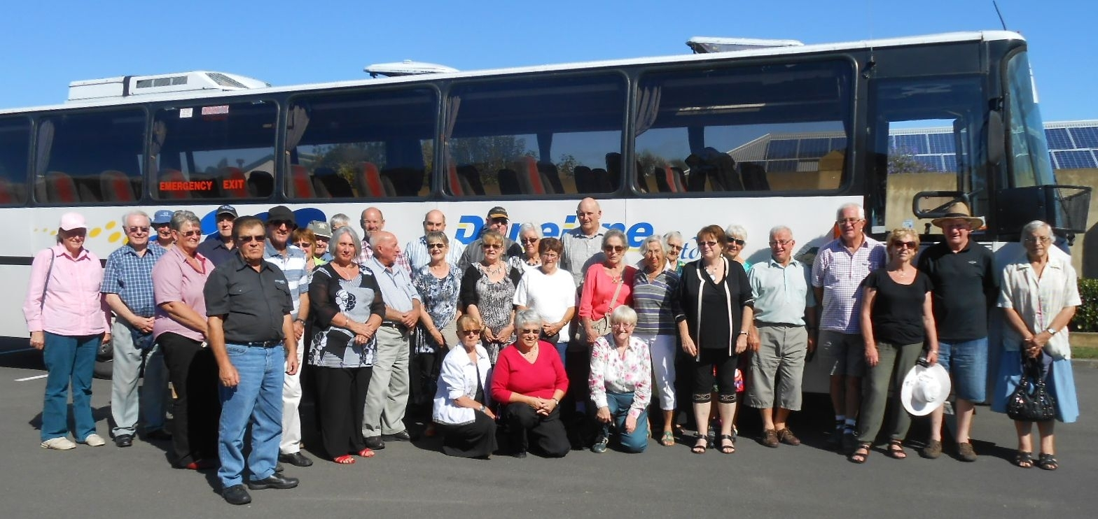 Big thank you for town's health-shuttle volunteers - NZ Herald