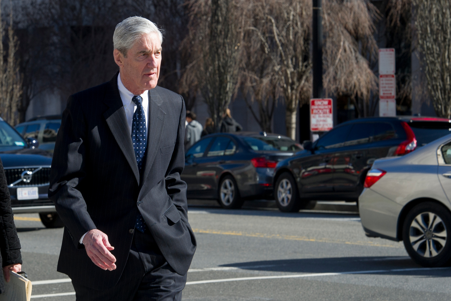 Mueller key findings: 'No conspiracy but Trump not exonerated'