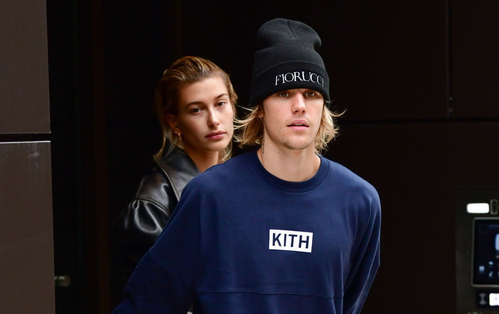 Justin Bieber getting sued by photographer who he 'accidentally' ran over