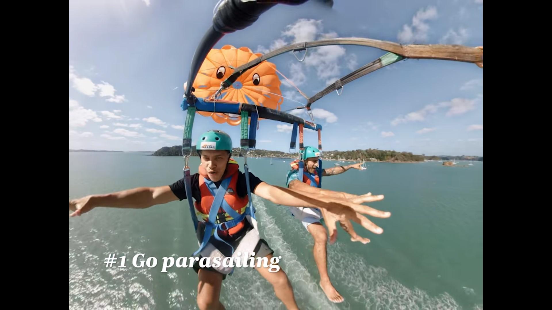 29f045b87c Air NZ's new Bay of Islands video clocks up 600,000 views in a week ...