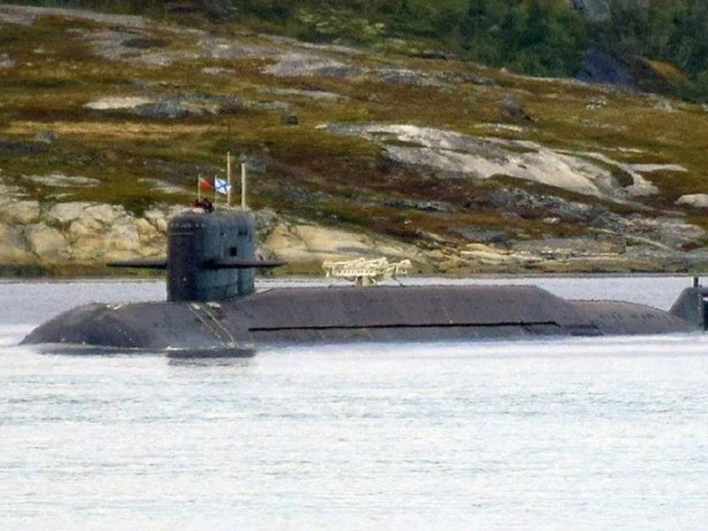 'Fought to the last': The 'desperate' final moments of Russia's doomed Losharik sub