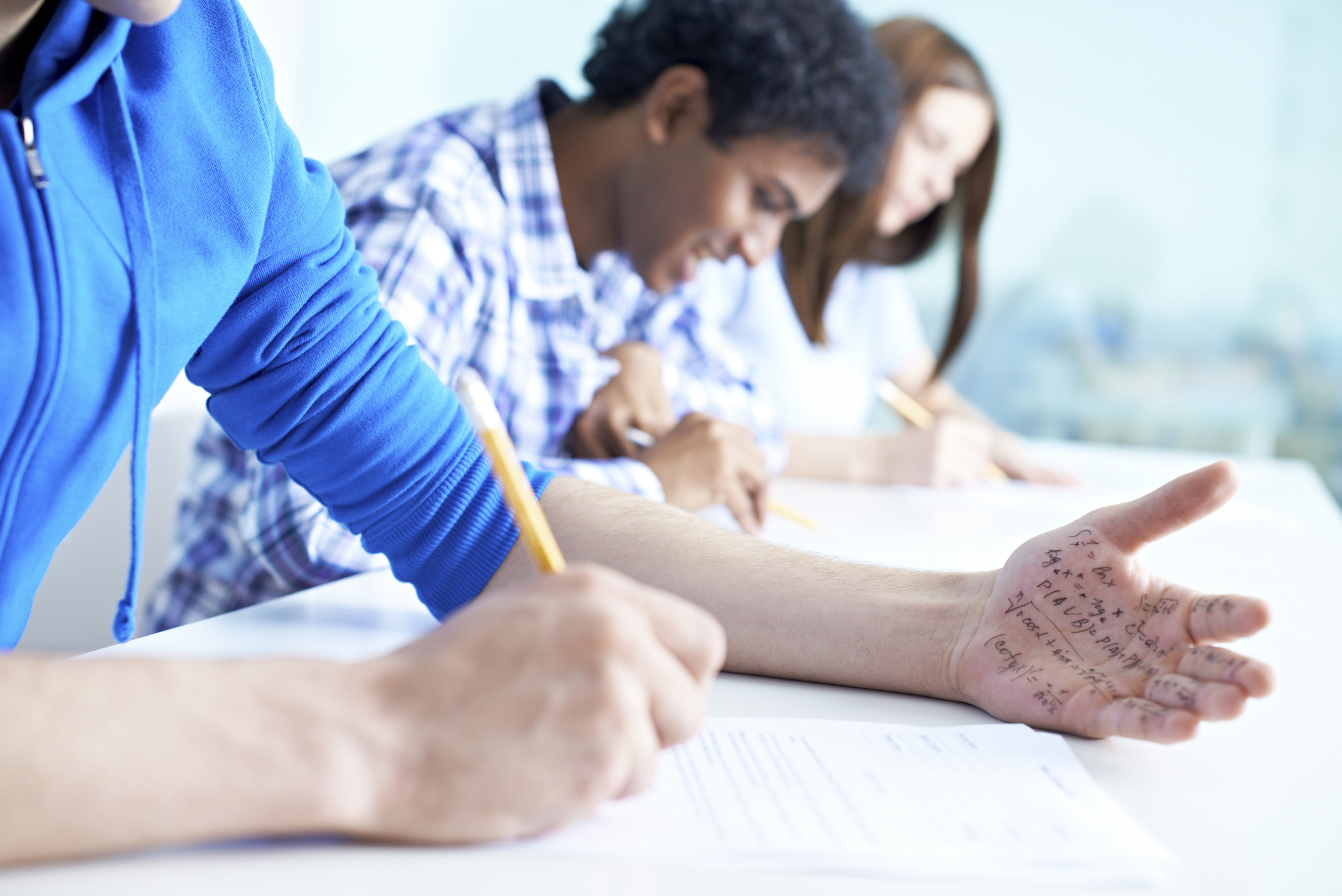 More students cheat in exams, and most are in Auckland - NZ Herald