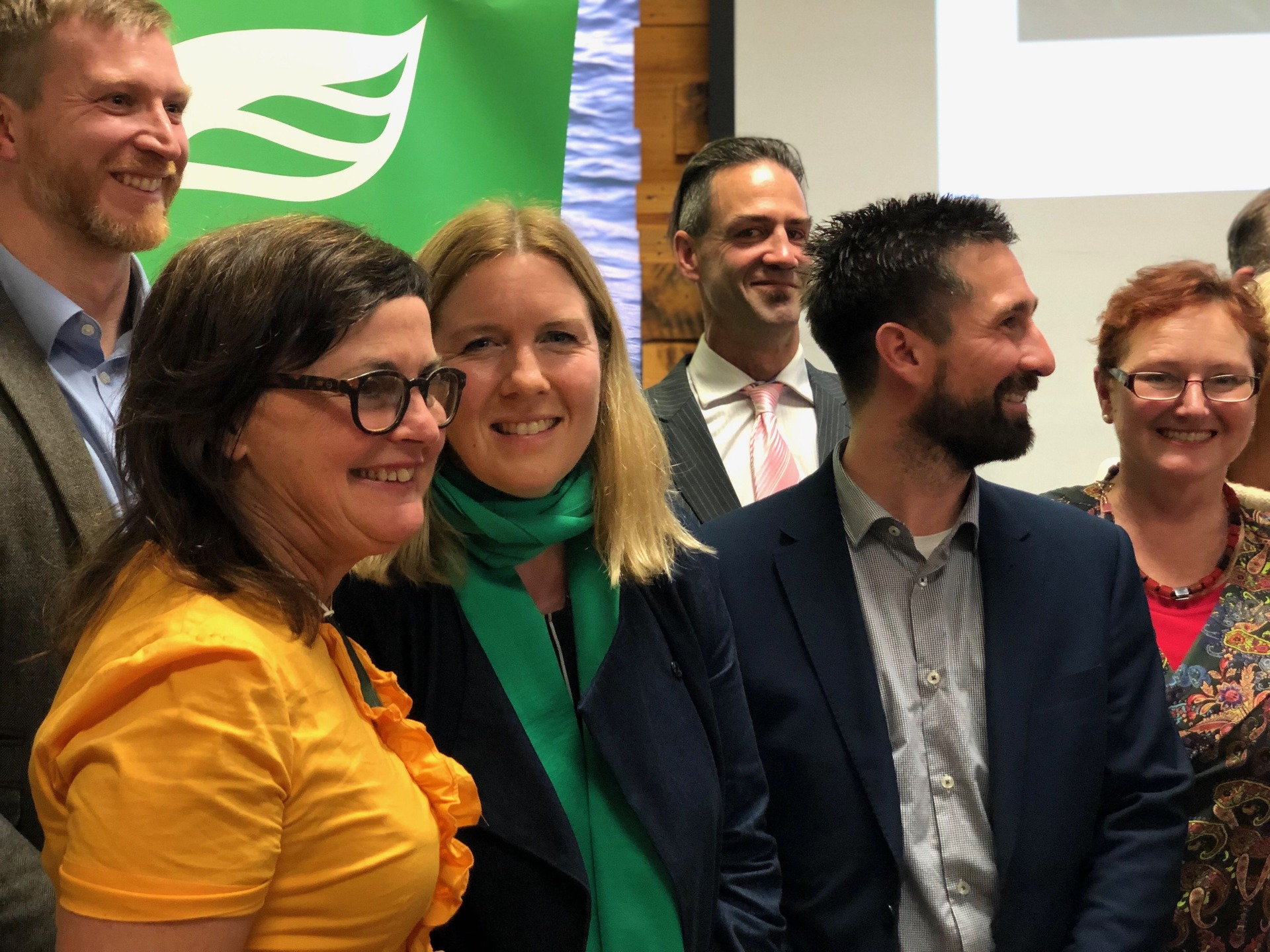 Green Party bids for a green infrastructure bond in Wellington