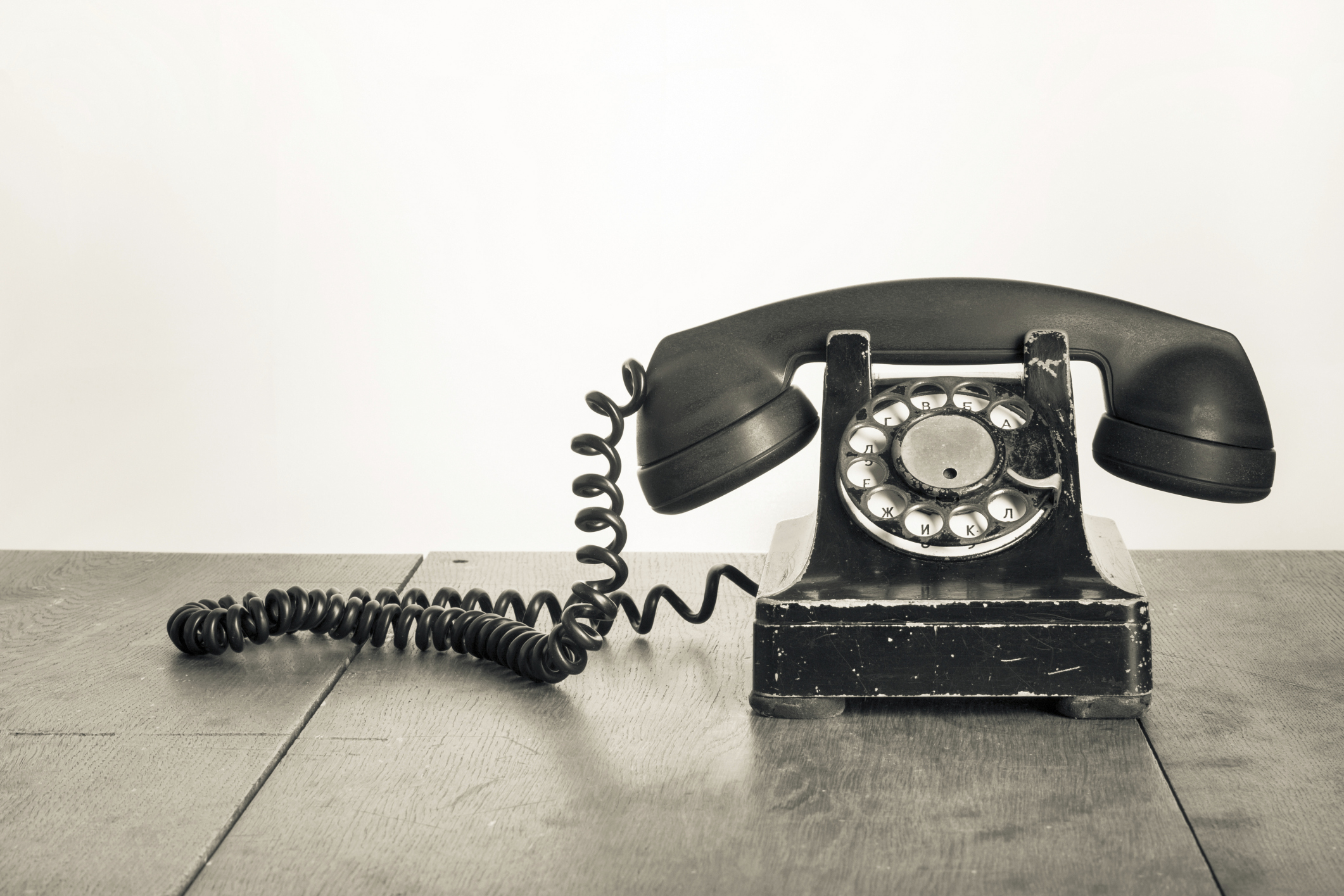 From prank calls to hacking: 10 telephone talking points