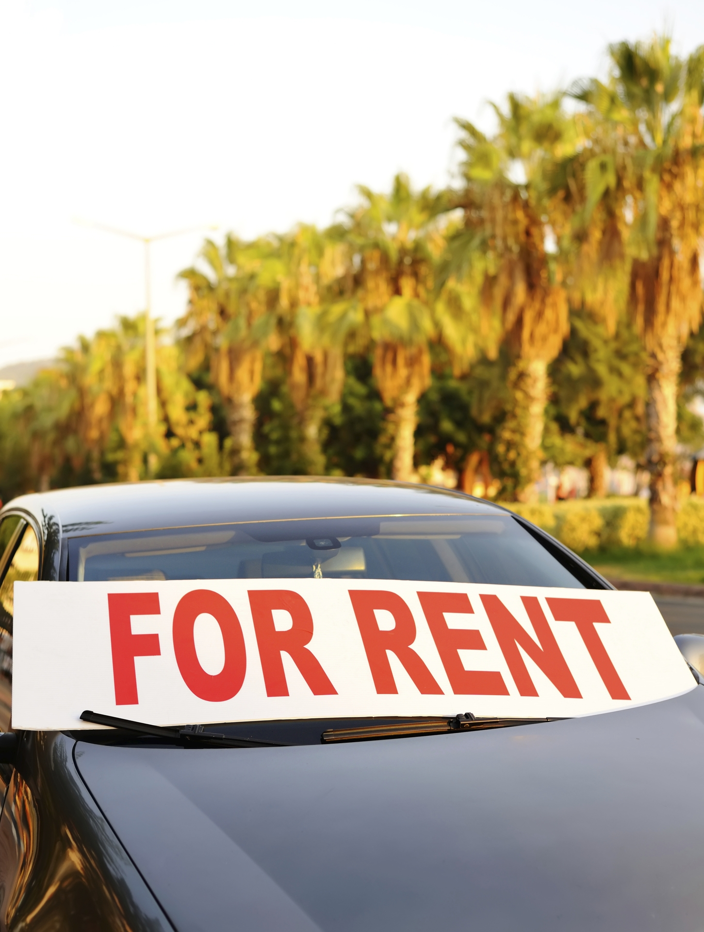 Do Your Research To Avoid Car Rental Shocks Nz Herald