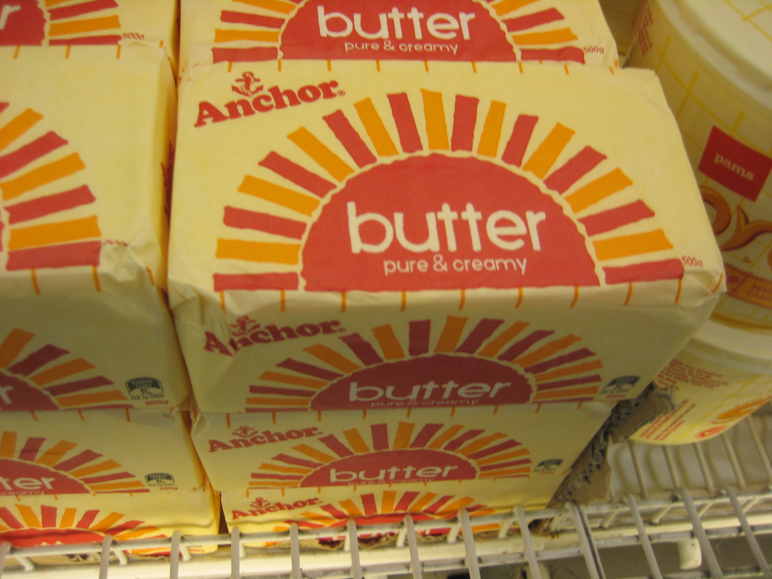 1520f365aa8 New Zealand exporters set to cash in on butter boon - NZ Herald