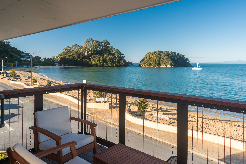 Best Beachfront Accommodation In New Zealand Nz Herald