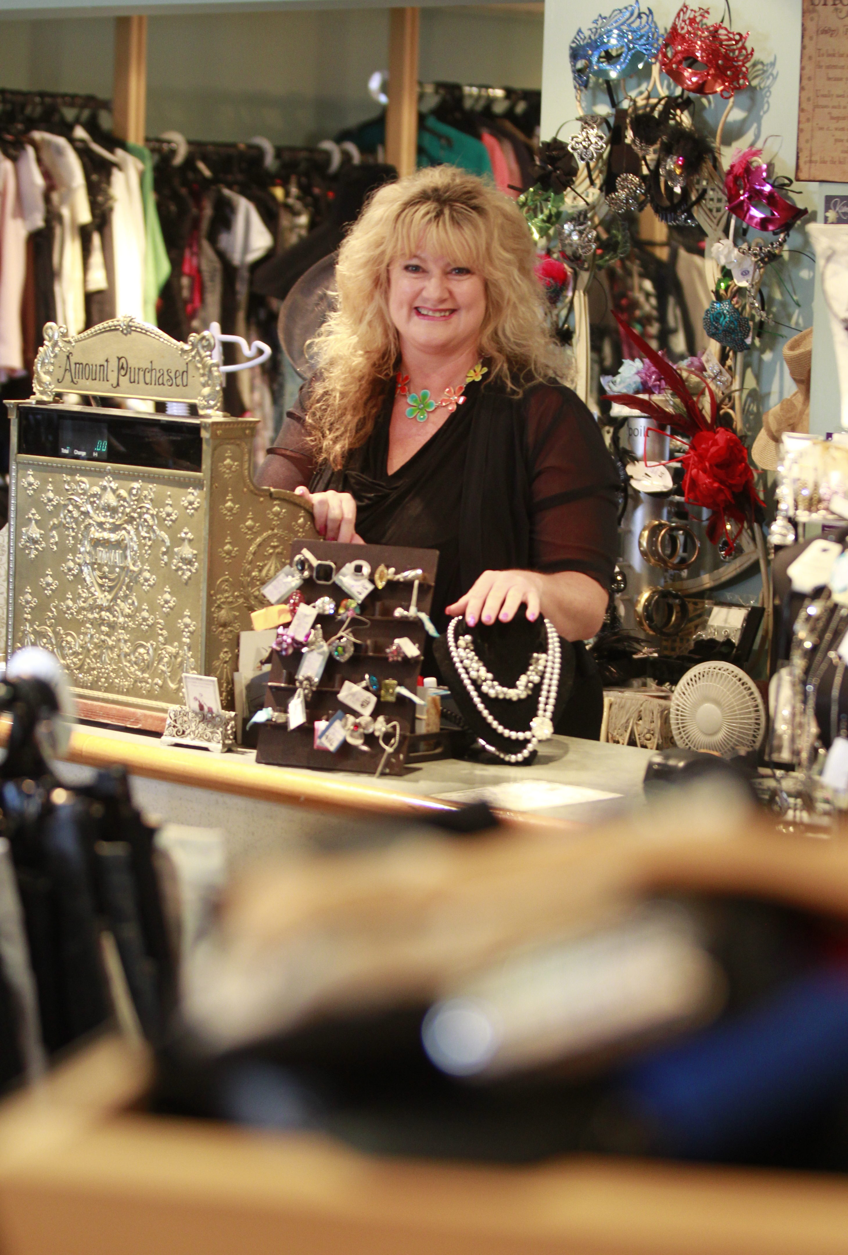 9980f510224771 Bargain hunting  Shopping on a shoe string - NZ Herald