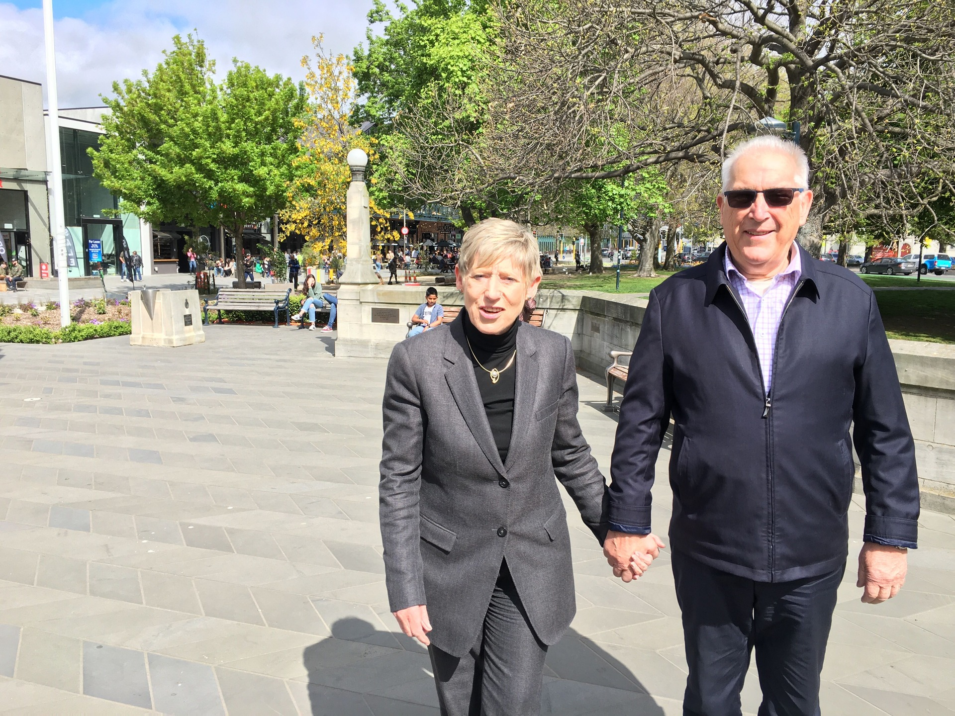 Lianne Dalziel wins Christchurch mayoralty after hardest-fought election