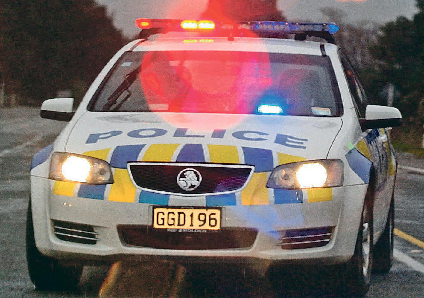 Pillion Passenger Dies In Tauranga Motorcycle Crash