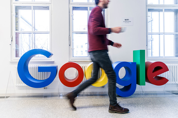 Google financial result: tech giant posts another $1m loss