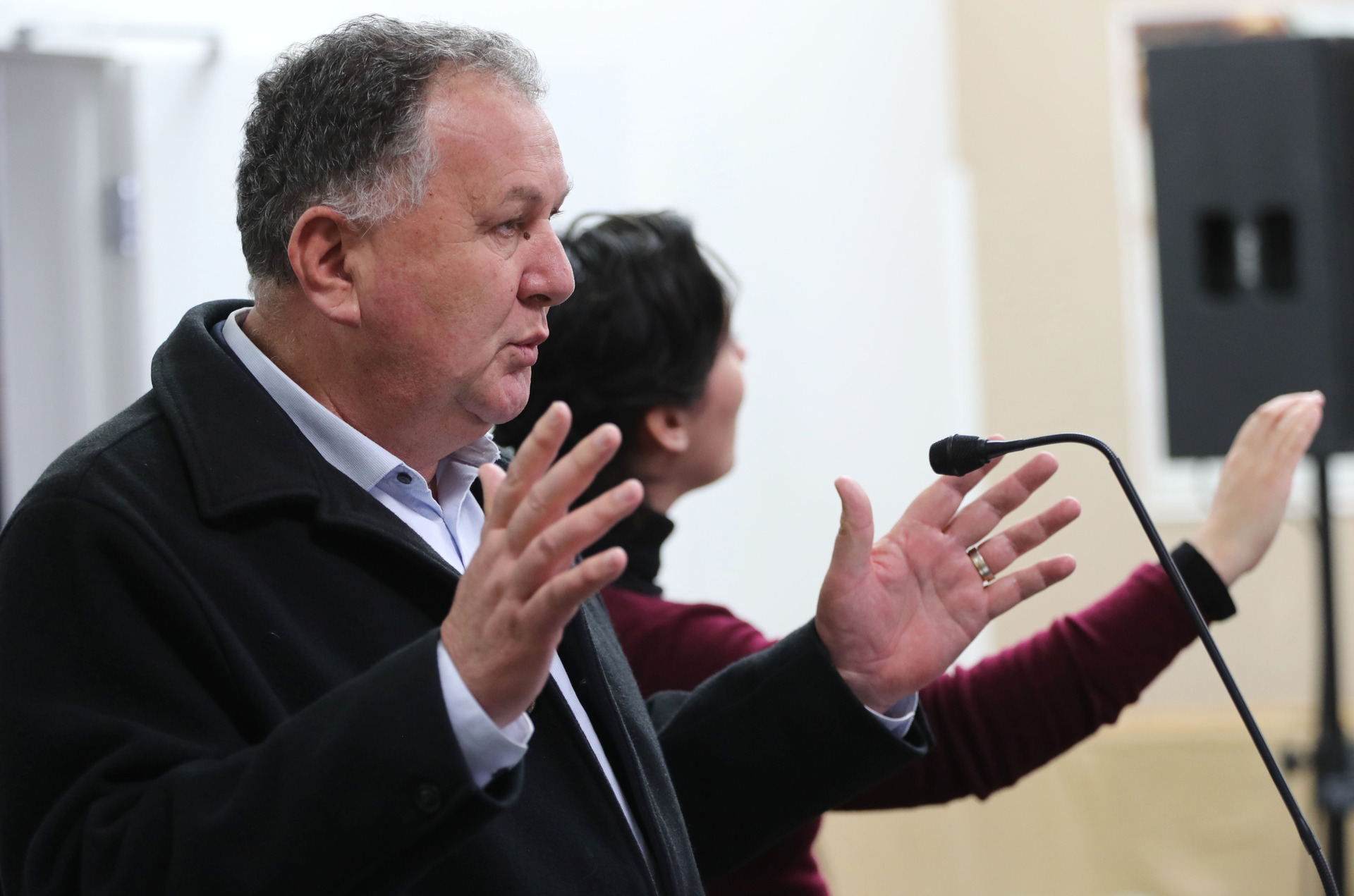 Jones takes aim at 'eco-bible-bashing' climate-change activists