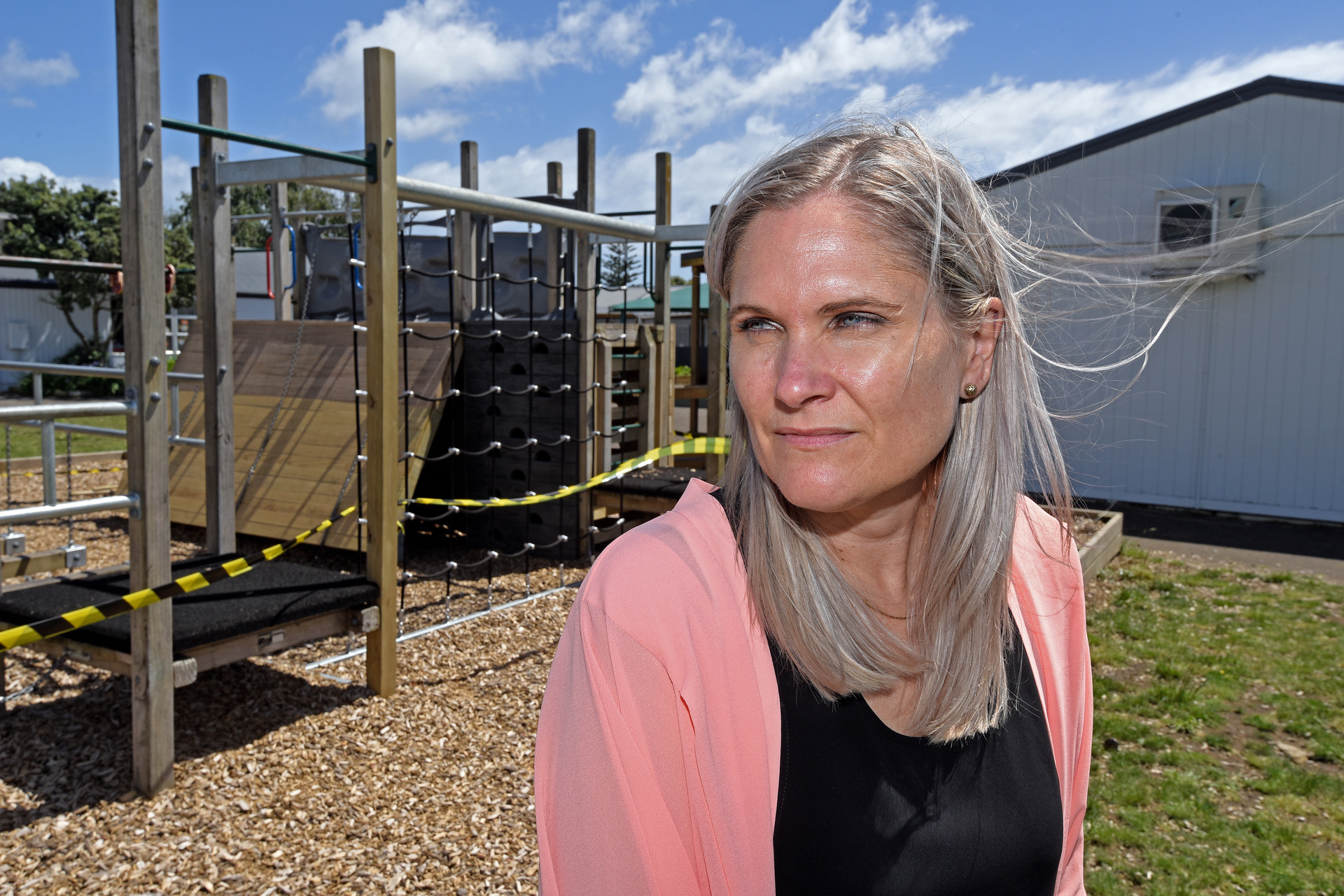 Vandals May Be Targeting Kids With Nut Allergies By Smearing Peanut Butter On Playgrounds picture