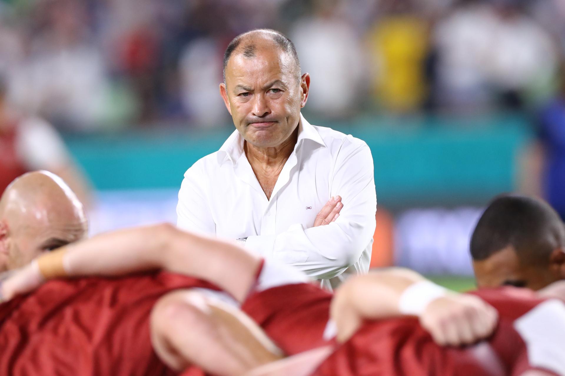 'Fans with keyboards': England coach slams Kiwi media in extraordinary presser