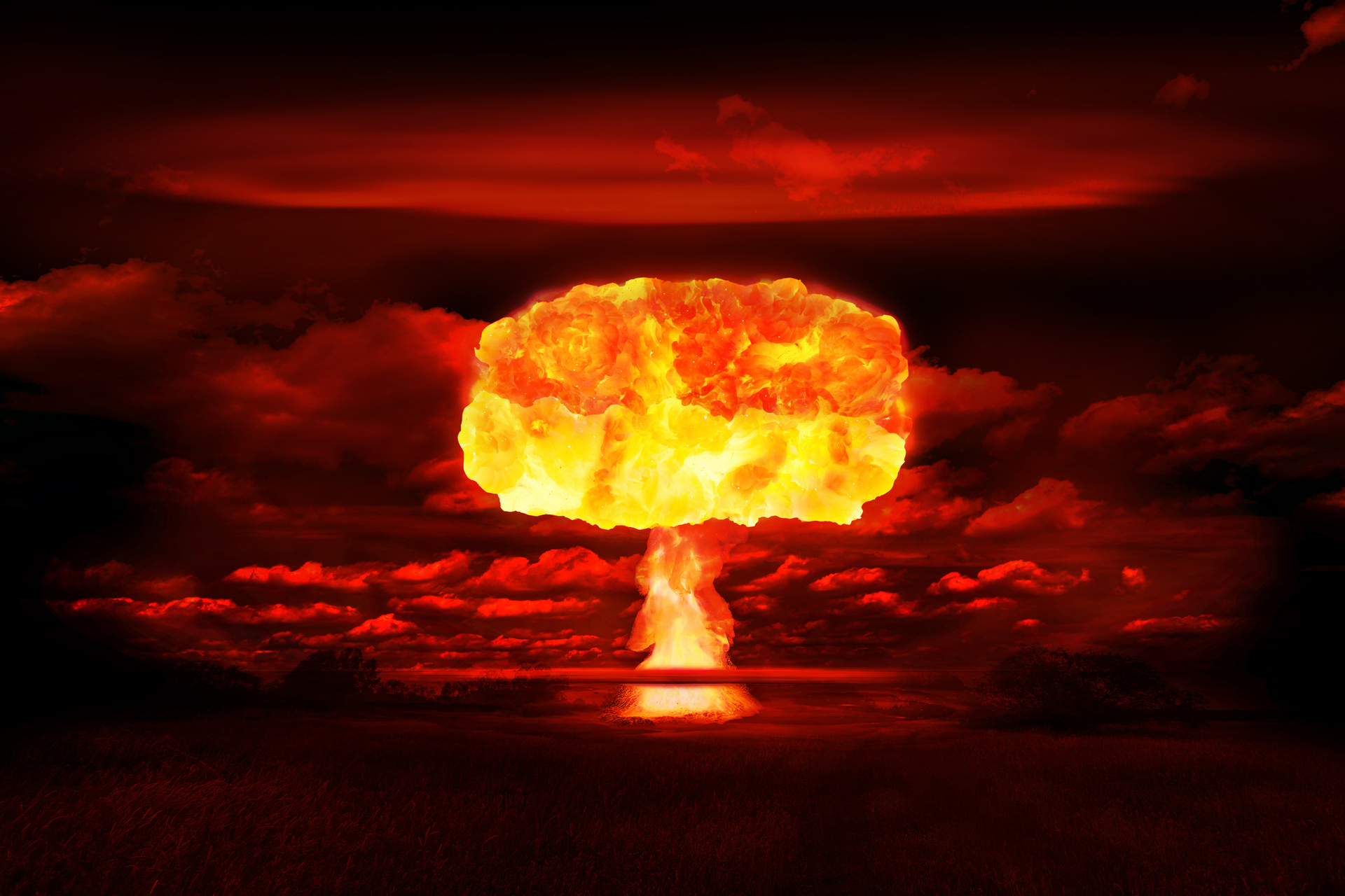 UN disarmament chief says the world faces the highest risk of nuclear war since World War II