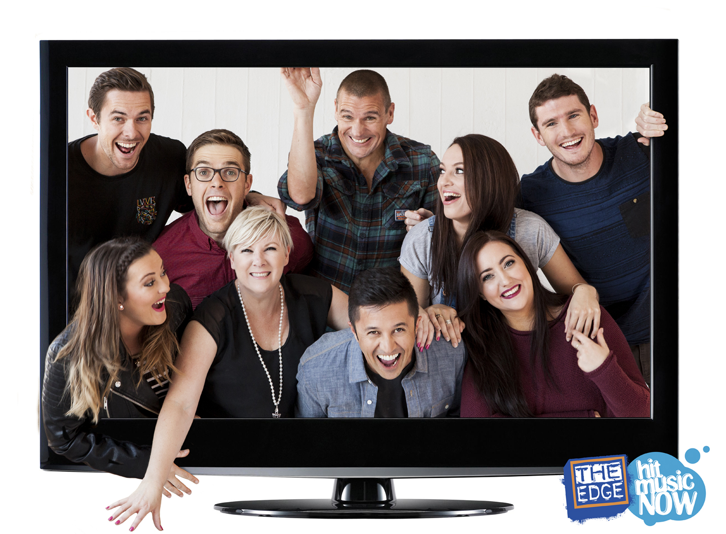 Schedule, launch date announced for Edge TV - NZ Herald
