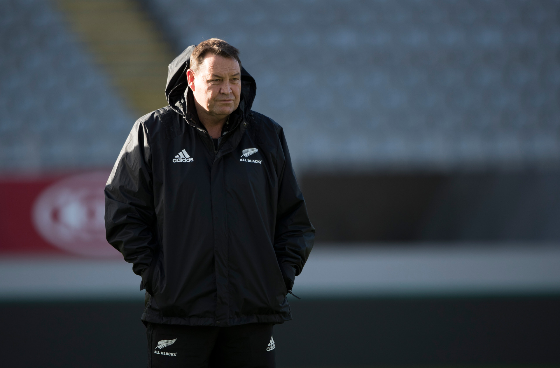 All Blacks coach Steve Hansen says Rugby World Cup fears about number of injured All Blacks misguided