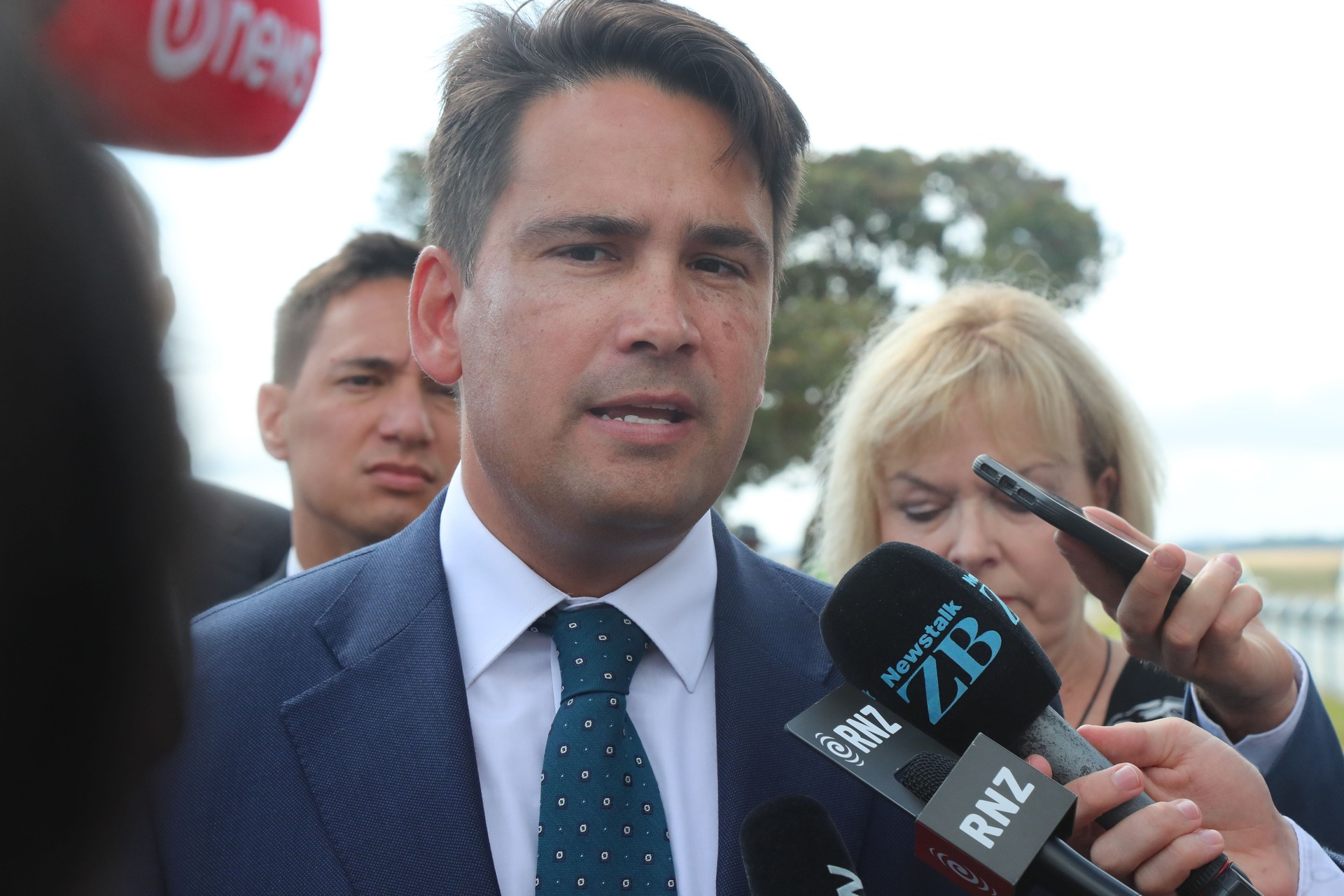 Bridges: PM's 'hands are soft' in delivering for Māori