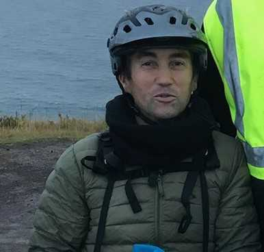 Coroner rules on Tauranga paraglider's death at Mount Maunganui