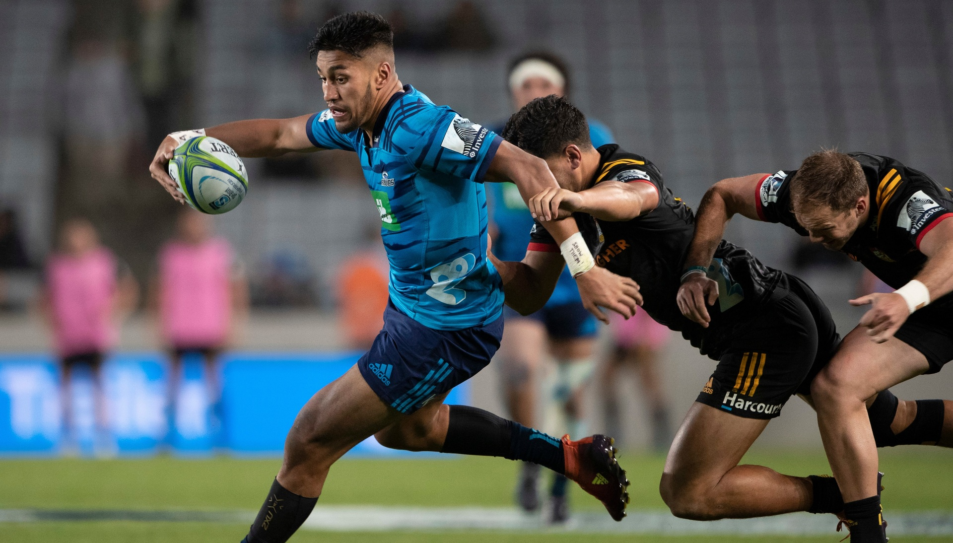 Summer rugby, early kickoffs: Super Rugby's surprising new schedule