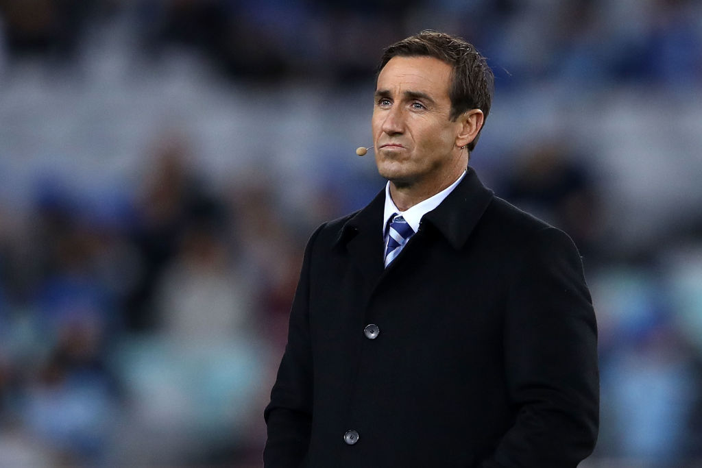 NRL great Andrew Johns admits concussions could have caused his epilepsy