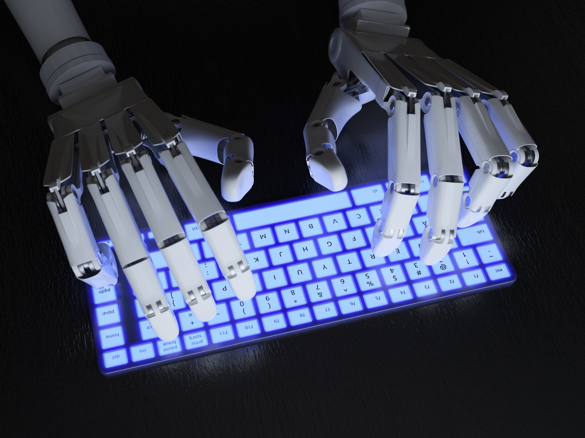 Juha Saarinen: Is AI about to unseat our programmers?
