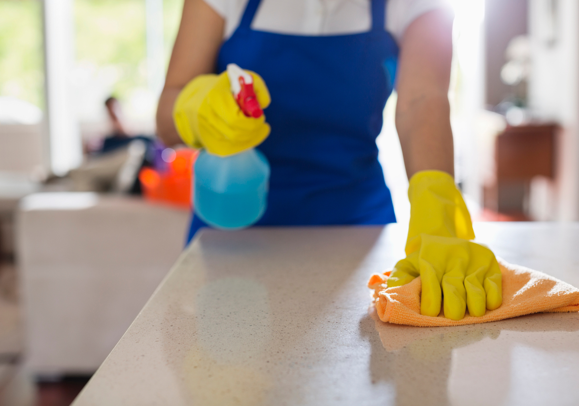 Confessions of a cleaner: Weird and strange items left behind revealed