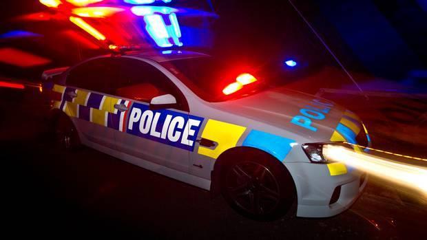 Serious crash in Waihi: Two critically injured