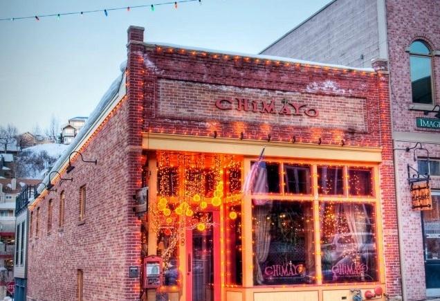 Destination Dining: Chimayo, Utah