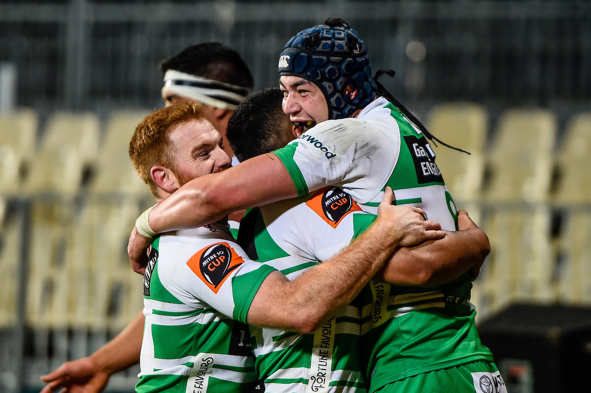 Shock of the season! Canterbury stunned in Mitre 10 Cup