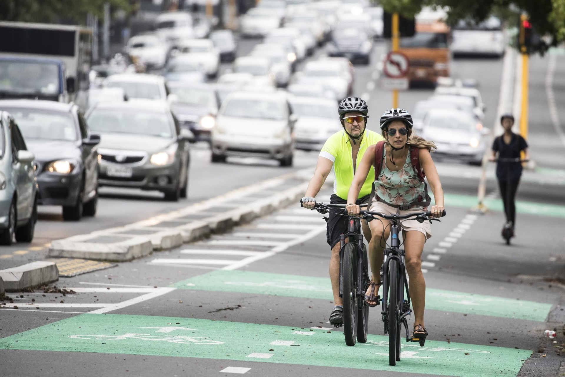 Bikelash: Researchers examine what drives opposition to cycle lanes