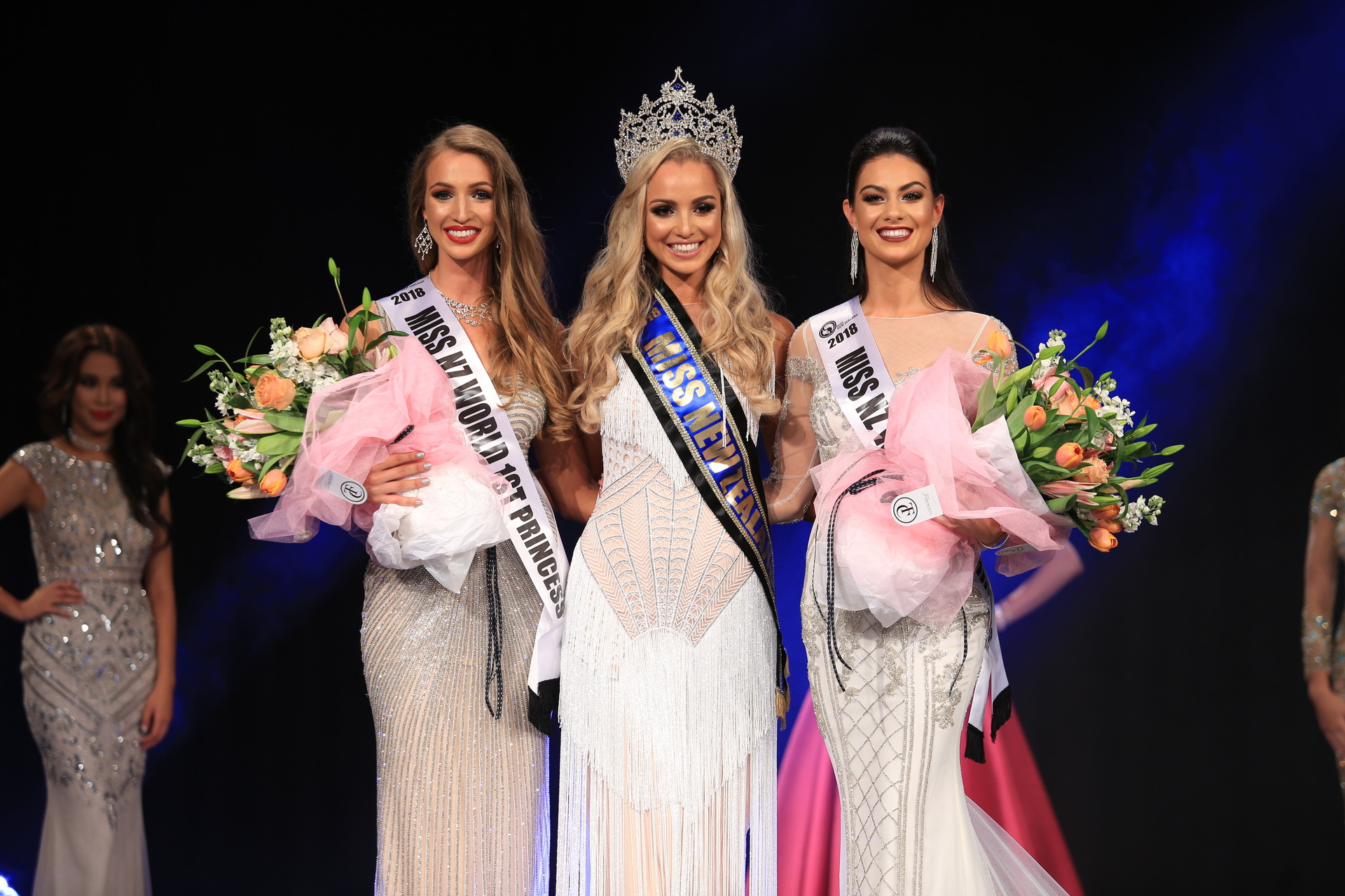 Beauty pageants in a post #MeToo era: Empowering or tone