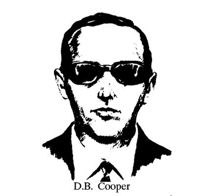 'I've found Cooper': The man who claims he's solved history's greatest skyjacking mystery