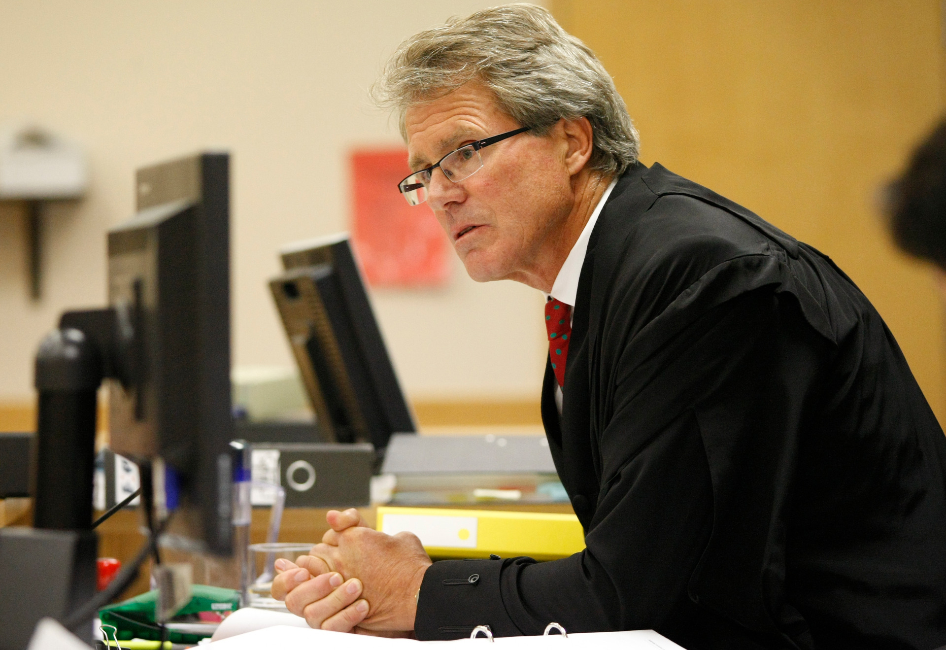 Former Court of Appeal judge Raynor Asher to head New Zealand Media Council